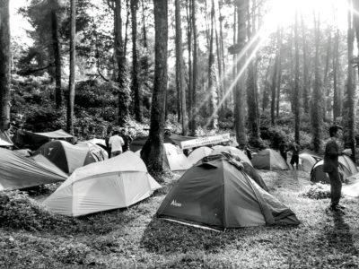 Gathering Nasional - Camp