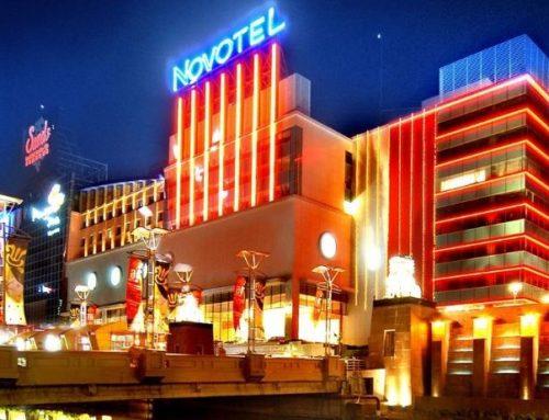 Tips Gathering di Novotel Hotel Jakarta
